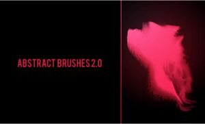 Abstract brushes 2.0 by HumanNature84