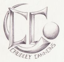 Chudley Cannons Logo by ProfBell