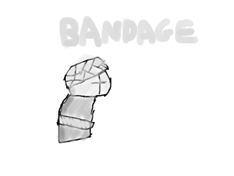 Bandage by Noob1029