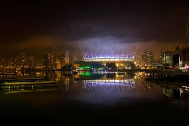 The new BC place, Vancouver by ChloeGPhotography