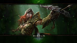 Diablo 3: Reaper of Souls - Season 3 by Holyknight3000