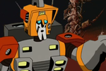 And the answer is...UNICRON! by du365