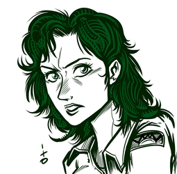 Ripley by petipoa