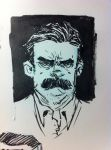 Ron by BChing