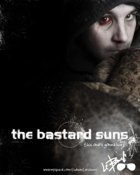 The Bastard Suns poster - 1 by the-biggest-lebowski