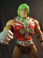 MOTUC custom Platino 4 by masterenglish