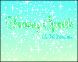 PS Fantasy Spark by Illyera