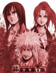 Sannin Trio by deffy5