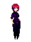 Little Sprite Ida by METALbrasier2X0