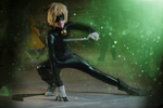 Chat Noir cosplay (miraculous ladybug) by Tushkanchik666