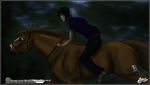 Gallop at RPS by Baringa-of-the-Wind