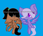 Pony Adoptables {OPEN} {RE-UPLOAD} by iiLetsRockx2