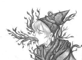 Poor Wirt by Batsu13angel