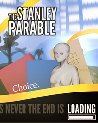 The Stanley Parable by ChocoStyle