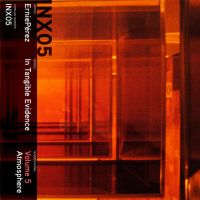 INX05 Cover -front- by ezwerk