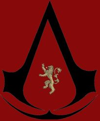 Lannisters Assassins Creed by irishwolf8504