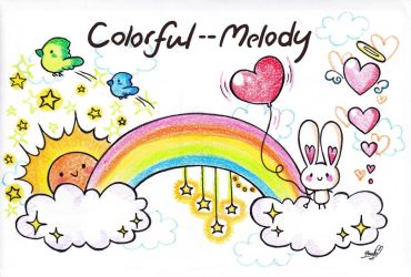 RAINBOW by Colorful--Melody
