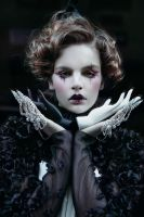 The Mime by Avine