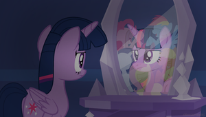 My Friends...it's like they just dissapeared.. by ChocolateSwirlYT