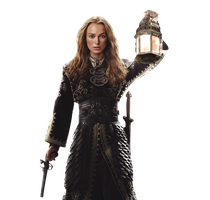 Elizabeth Swann-Pirates of the Caribbean PNG by nickelbackloverxoxox