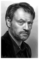 Jared Harris by nitefise