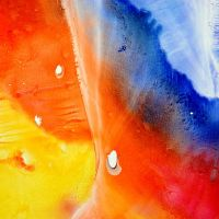 Abstract color by krista-perse