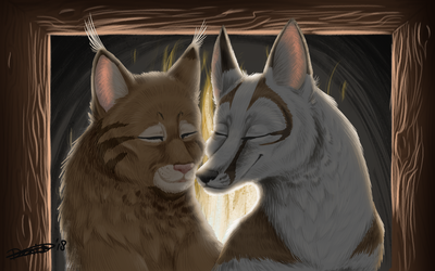 Warm by The-fox-of-wonders