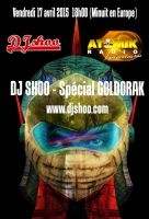 DJ SHOO SPECIAL GOLDORAK 1 copy by DJ-SHOO