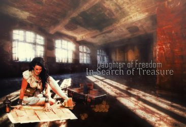 Daughter of Freedom by AFmith