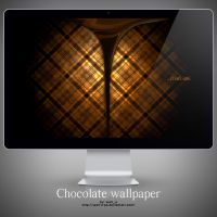 Chocolate by wall-e-ps