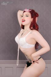 Ludella by SMP-Photography