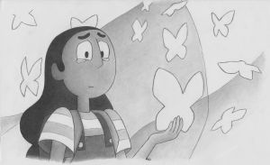 [SU] Here Comes A Thought by KeplerDream