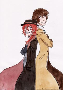 Soukoku by TouchedbyDragons