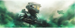 Halo by Graphfun