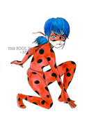 - Ladybug - by the-FOOL-FACTORY