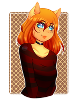 Art trade 15 by GypsyPuy