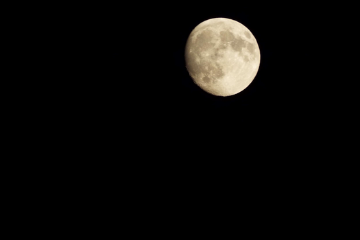 Moon pic by Dgastin