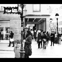 Freiburg Streets by jfphotography