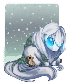 sner by fallenDragonfly