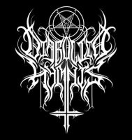 Diabolica Hymnis logo by Chris Horst by chrisahorst