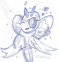 Ribombee by ElectroSkull64