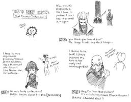 BLEACH Comic Relief 02 by one-of-the-Clayr