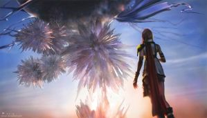FFXIII: Miracle. by Narual