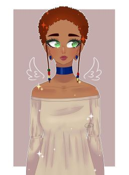 { angel } by angeliccult