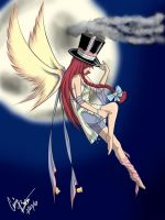 Angels in Top Hats -- Finished by Rurouni-Kaoru