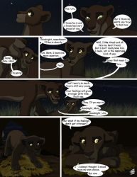 Betrothed - Page 20 by Nala15