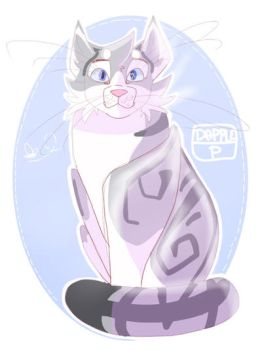 Ivypool by DappleP