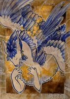 ACEO Arsillyd by Forestia