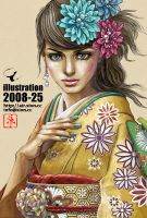 illustration 2008-25 by xion-cc