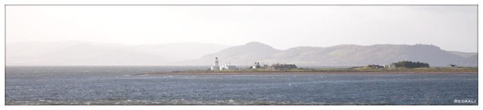 Chanonry Point by redkali